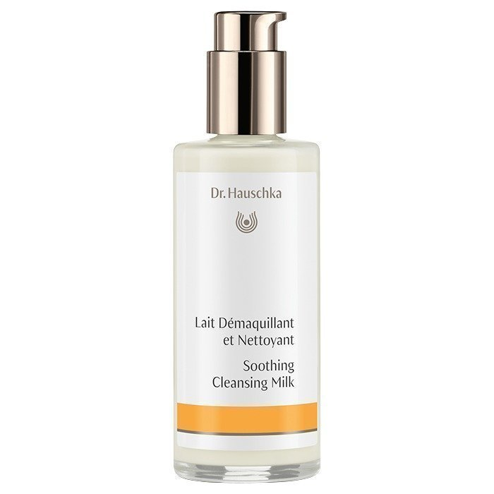 Dr Hauschka Soothing Cleansing Milk 145 ml