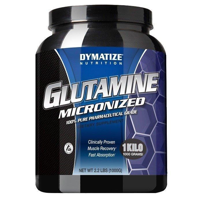 Dymatize Glutamine 1 kg