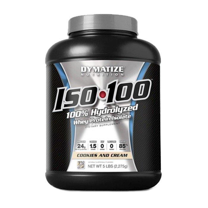 Dymatize Iso-100 2