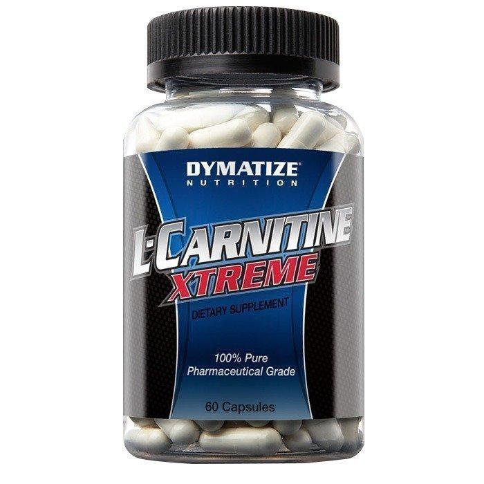 Dymatize L-Carnitine Xtreme 60 kaps.