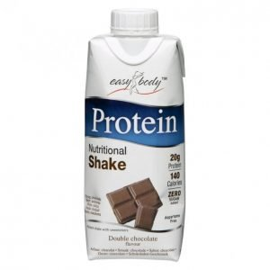 Easy Body Protein Shake Suklaa 330ml