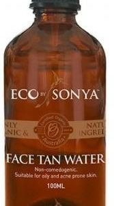 Eco By Sonya Face Tan Water Itseruskettava Kasvovesi