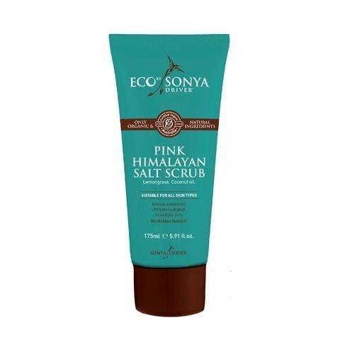 Eco By Sonya Pink Himalayan Salt Suolakuorinta