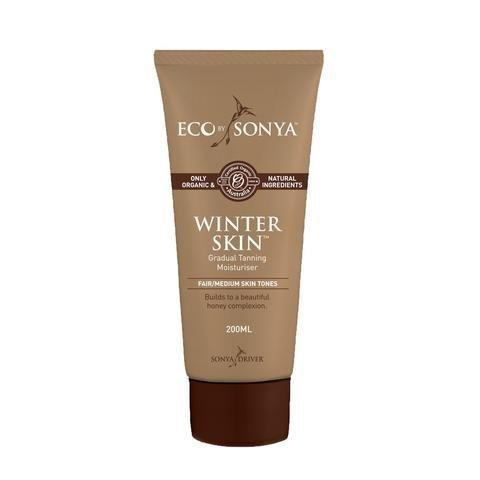 Eco By Sonya Winter Skin Päivettävä Kosteusvoide