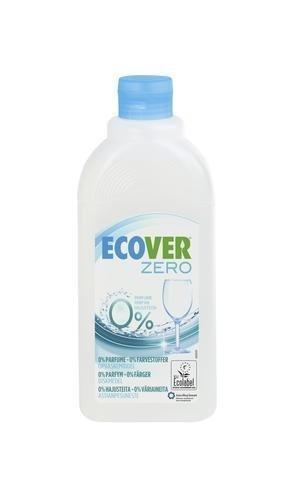 Ecover Zero Hajusteeton Astianpesuaine