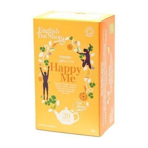 English Tea Shop Luomu Happy Me Tee