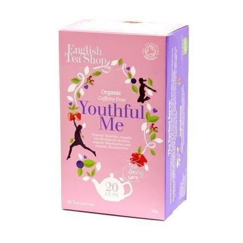 English Tea Shop Luomu Youthful Me Tee