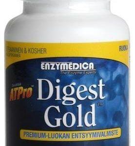 Enzymedica Digest Gold Ruoansulatusentsyymi