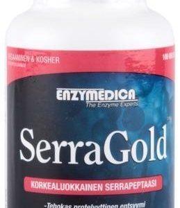 Enzymedica Serra Gold