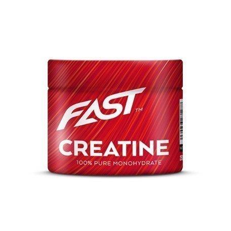 FAST FAST Creatine kreatiini