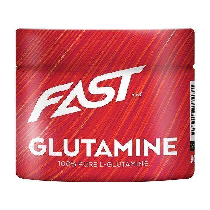 FAST Glutamine 250 g