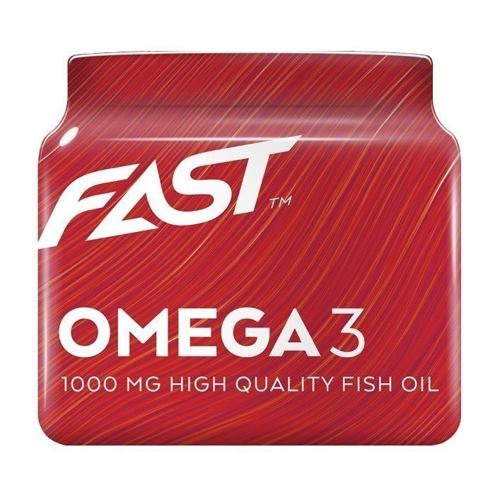 FAST Omega 3 120 caps