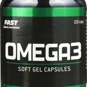 FAST Omega-3