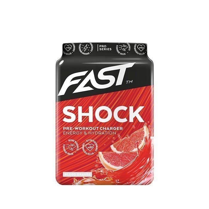 FAST Shock 360 g