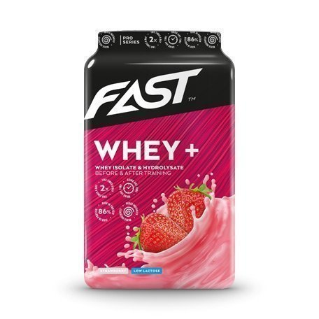 FAST Whey+