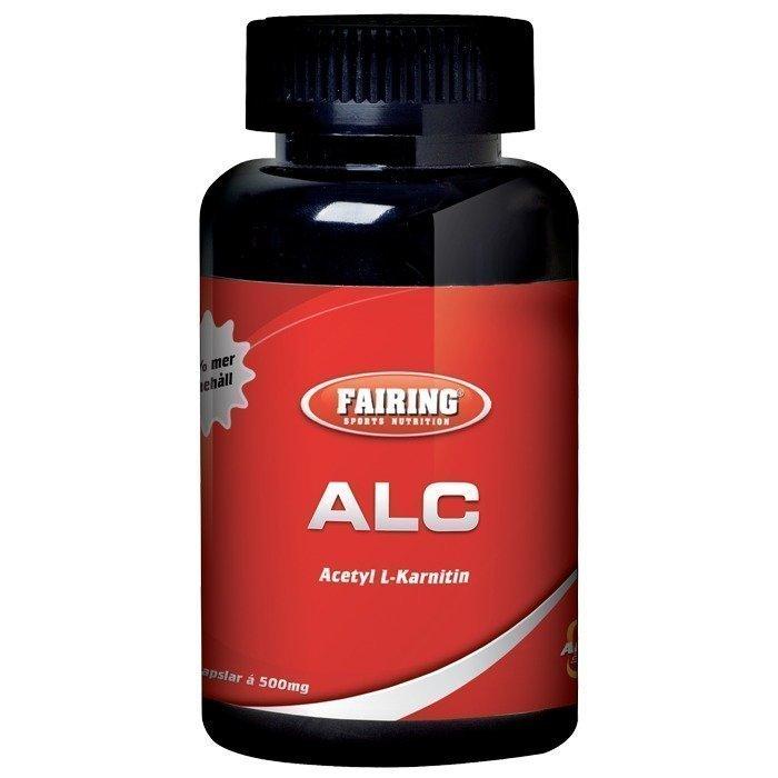 Fairing ALC (Acetyl L-Karnitin) 90 caps