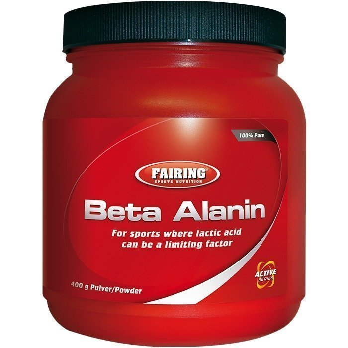 Fairing Beta Alanin 400 g