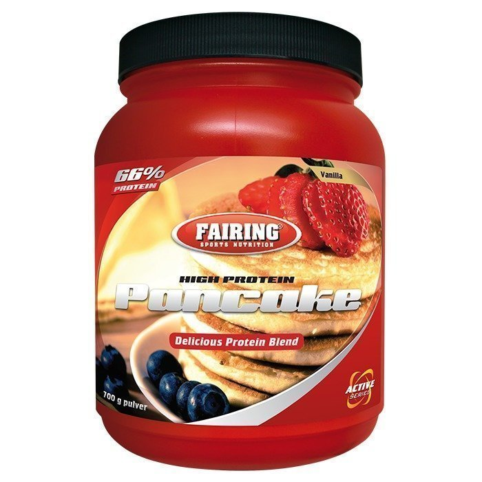 Fairing High Protein Pancake Blend 700 g