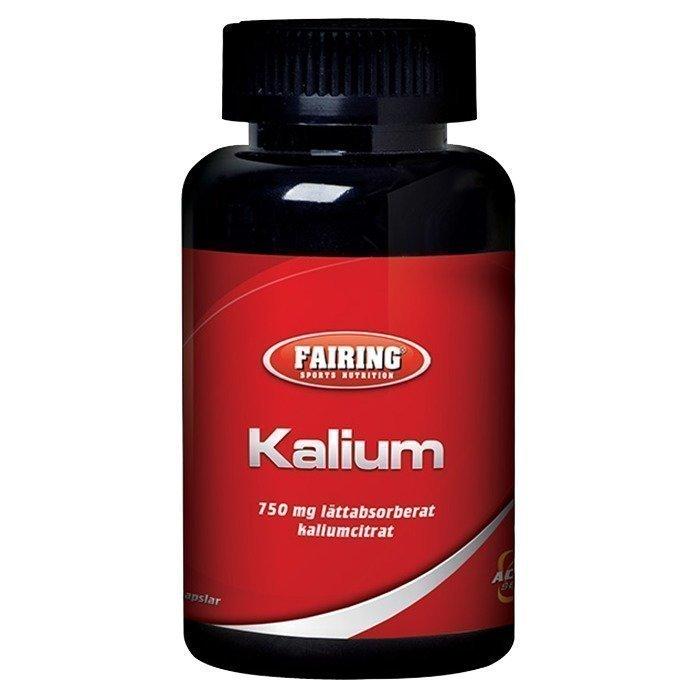 Fairing Kalium 100 caps