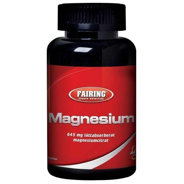 Fairing Magnesium 100 caps