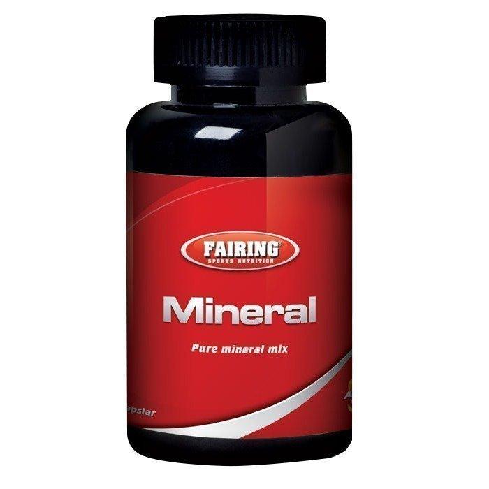 Fairing Mineral 120 caps