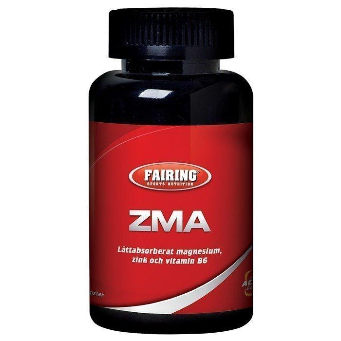 Fairing ZMA 90 caps