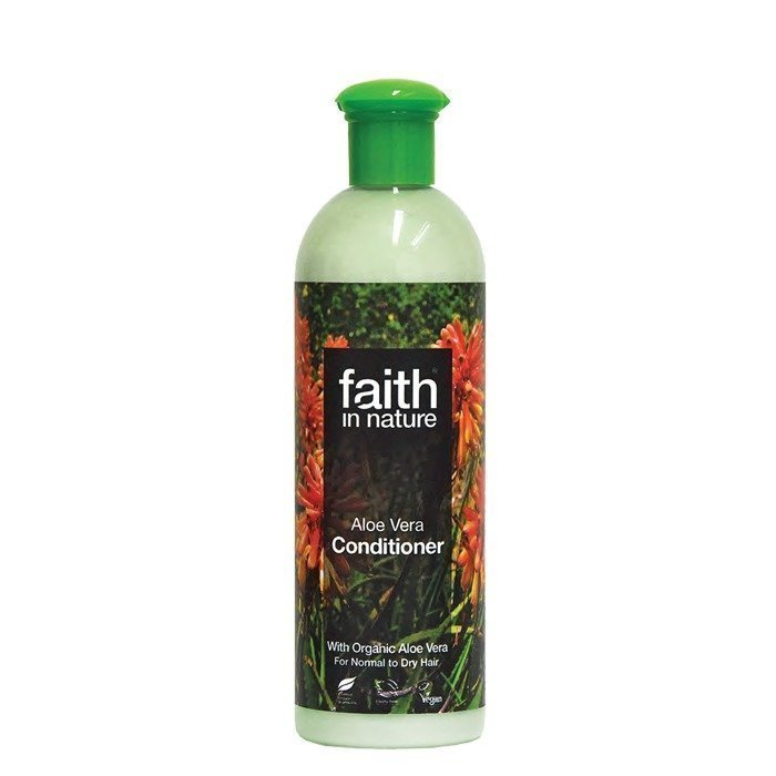 Faith in Nature Balsami Aloe 400 ml