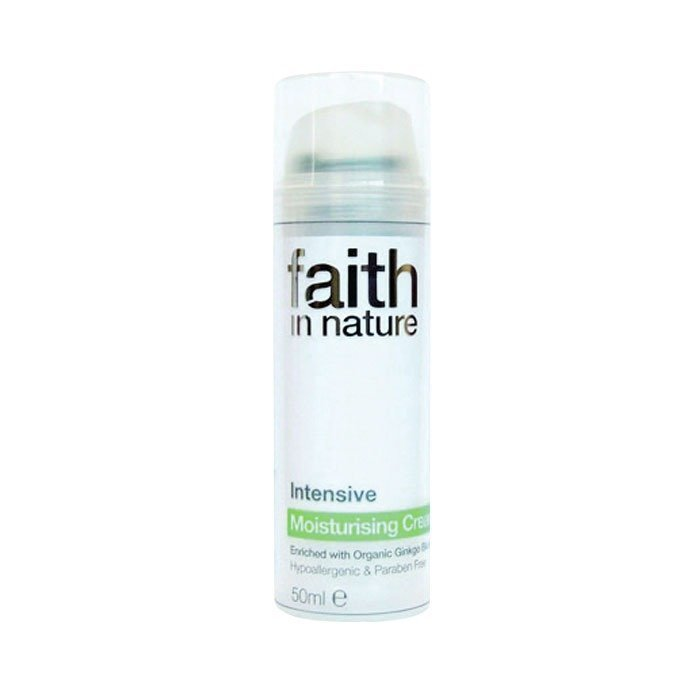 Faith in Nature Intensive Moisturising Cream 50 ml