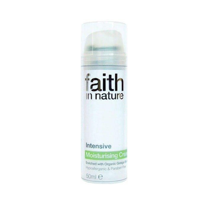 Faith in Nature Intensive Moisturising Cream 50 ml