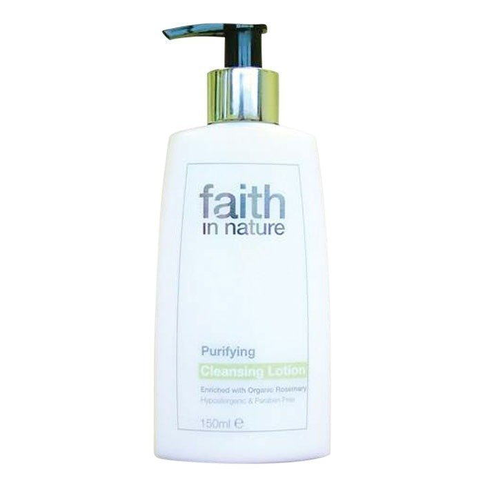 Faith in Nature Purifying Cleansing Lotion 150 ml