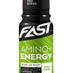 Fast Amino+Energy