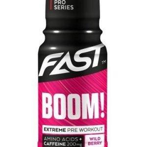 Fast Boom!