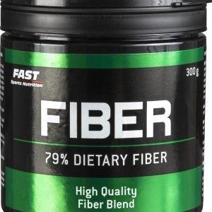 Fast Fiber Kuitusekoitus 300 G