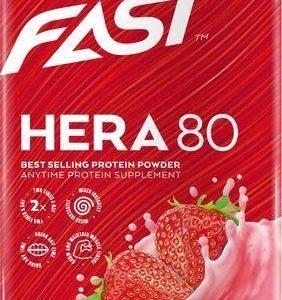 Fast Hera 80 Mansikka
