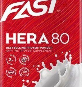 Fast Hera 80 Maustamaton