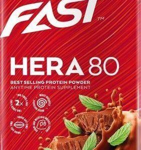 Fast Hera 80 Minttusuklaa