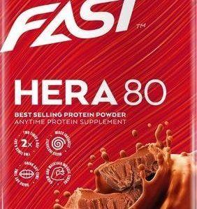 Fast Hera 80 Suklaa
