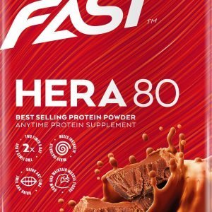 Fast Hera80 Heraproteiinijauhe 600 G