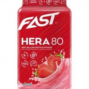 Fast Hera80 Mansikka 600g