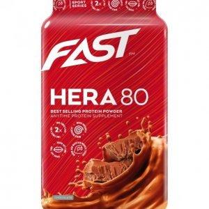 Fast Hera80 Suklaa 600g