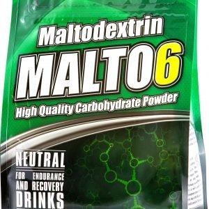Fast Malto6 Hiilihydraattijuomajauhe 900 G