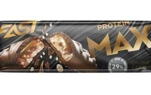 Fast Max Proteiinipatukka Toffee