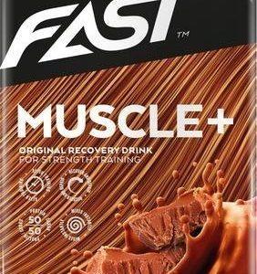 Fast Muscle+ Suklaa