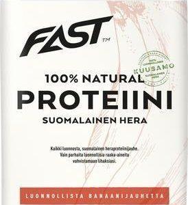Fast Natural Proteiini Banaani
