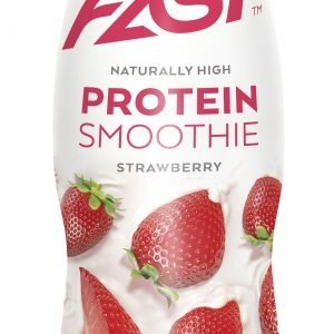 Fast Natural Protein Smoothie Smoothiejuoma 330 Ml