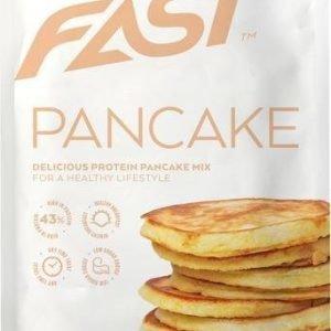 Fast Protein Pancake Mix Maustamaton