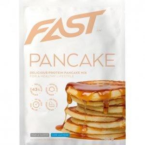 Fast Protein Pancake Mix Vaahterasiirappi 50 G