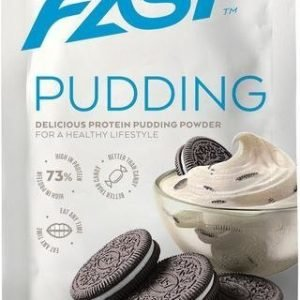 Fast Pudding Cookies & Cream