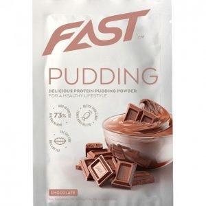 Fast Pudding Deluxe Suklaa 30 G