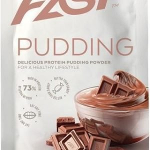 Fast Pudding Suklaa